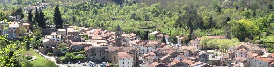 Saint Gervais sur Mare (Hérault)